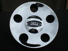 2008-2010 Ford Edge Chrome OEM Center Cap P/N 8T43-1A096-AA