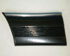 1989-1995 Spirit/ Acclaim/LeBaron Left Front Fender Molding/Trim, OEM-NEW-NOS