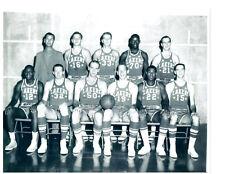 1958 1959 MINNEAPOLIS LAKERS  8X10 TEAM  PHOTO  BASKETBALL NBA