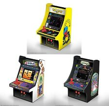MY ARCADE PACMAN + GALAGA + Dig Dug Bandai Namco Retro Micro Arcade Machine Game