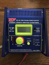 TLP AC/DC Switching Power Supply Model Expro Fuzzy Logic Device Control
