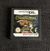 Children of Mana Nintendo DS Cartridge Only