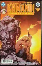 KAMANDI CHALLENGE #12b (of 12) (2018 DC Comics) ~ VF/NM Book