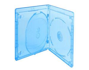 Boitier pour 3 Blu Ray