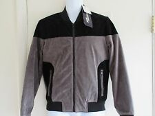 Comme Des Garcon Junya Watanabe - Grey/Black Jacket - New! - Size S