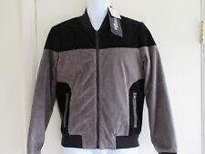 Comme Des Garcon Junya Watanabe - Grey/Black Jacket - New! - Size S