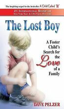 The Lost Boy by Dave Pelzer (2015, Hardcover)