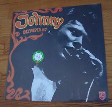 Johnny Hallyday - Olympia 67 - Vinyle neuf