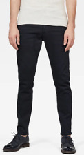 G-Star Raw 3301 Tapered COJ Mens Mazarine Blue W30 L32 *REF59-9