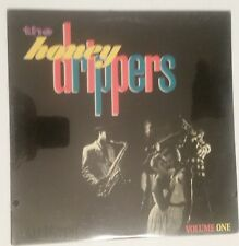 THE HONEY DRIPPERS Volume One - 1984 Esparanza LP Vinyl Record - Sealed