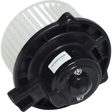 A/C Blower Motor W/ Wheel Fits Chrysler Dodge Mazda Mitsubishi Models BM-1417