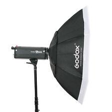 "Godox Top Octagon Softbox 95cm 37"" Bowens Mount for Studio Strobe Flash Light"