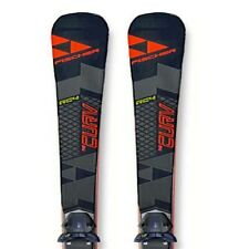Fischer 2018 The Curv Skis w/RC4 Z13 Bindings NEW !! 185cm