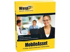 Wasp Barcode MobileAsset Asset Tracking Solution - Professional Edition - 5 User