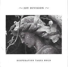 JOY DIVISION - Desperation Takes Hold