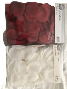 Wilton Rose Petals for Weddings or Decorations