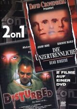 Disturbed/Dead Ringers - Double Feature - German Language Only -
