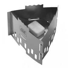 Esbit Ultralight Folding Stainless Steel Pot Stand