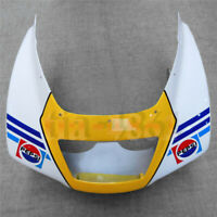 Compatible with Suzuki RGV250 VJ22 1991-1996 94 Front Upper Headlight Hood