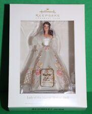 Hallmark Keepsake Barbie Lady of the Manor Club Exclusive ornament 2011
