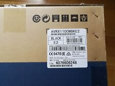 Denon AVR-X1100W 7.2 145 Watt NEU Netzwerk AV-Receiver WLAN Bluetooth