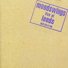 Moodswings - Live at Leeds [New CD] Asia - Import