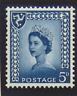 Isle of Man (Great Britain Regional) Stamp Scott #4, 5, & 7, Mint Hinged