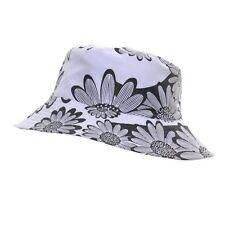 Gorras y sombreros de mujer de color principal azul de algodón