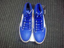 New Men's Vikings Blue - Beige 1551-12 Casual Sneaker Shoes Size 9 Brand New!