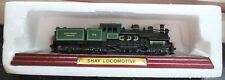 Atlas Editions, SHAY LOCOMOTIVE,  Locomotive Static Model (1/100) - New in Box