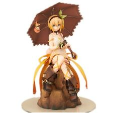 Anime Tales of Zestiria Edna 1/8 Scale Painted PVC Collectible Figure No Box