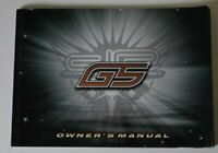 Used DP Dangerous Powers G5 Paintball Gun / Marker Product Manual