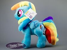 "My Little Pony - Rainbow Dash plush doll 12""/30 cm UK Stock High Quality"
