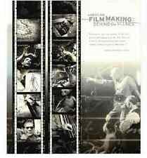 Scott #3772. 37 Cent.Film Making. Sheet of 10