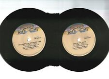 """CAPTAIN & TENNILLE, DO THAT TO ME ONE MORE TIME /DEEP IN THE DARK 7""""45rpm RECORD"""