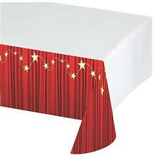 Hollywood Lights Table Cover - Birthday / Movie Award Night Party Supplies