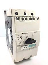 Siemens Sirius Leistungsschalter 3RV1041-4LA10----414