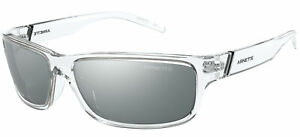 Arnette ZORO AN 4271 Crystal/Grey 63/15/130 men Sunglasses