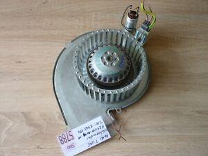 Miele T495 Trockner Kondenstrockner Gebläse Motor R2E140-BN14-09  T.Nr. 2945 154