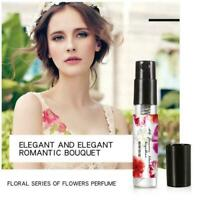 3ml Flirt Parfum Aphrodisiac Body Spray Pheromon Locken V4N4 Duft geschenk- S4T7