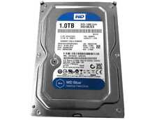 "Western Digital Blue WD10EZEX 1TB 7200 RPM 64MB Cache SATA 6Gb/s 3.5"" Hard Drive"