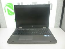 "HP ProBook 6560b 15.6"" i5-2520M 2.5GHz 8GB/320GB DVDRW WiFi Laptop + AC"