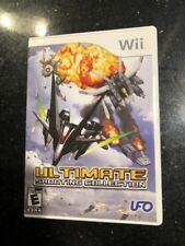 Ultimate Shooting Collection - Nintendo Wii Open Box