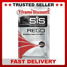 Science in Sport Rego Rapid Recovery - 18 X 50g Sachet Chocolate