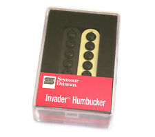 Seymour Duncan SH-8n Invader Zebra Humbucker Neck Guitar Pickup 11102-29-Z