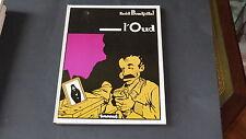 Farid Boudjellal FAMILLE SLIMANI L'OUD Edition Originale