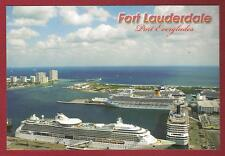 ms Radiance of the Seas &  more pc..Port Everglades  FL