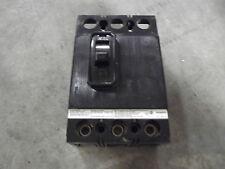 Siemens 175 Amp Circuit Breaker  QJ23B175  3 pole  240V