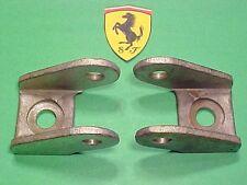 Ferrari Control Arm Pick Up Point Mounts Pair OEM