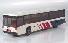 "IMC Holland Saab Scania CN-112 City Bus 9.5"" 1:50 Scale Model"